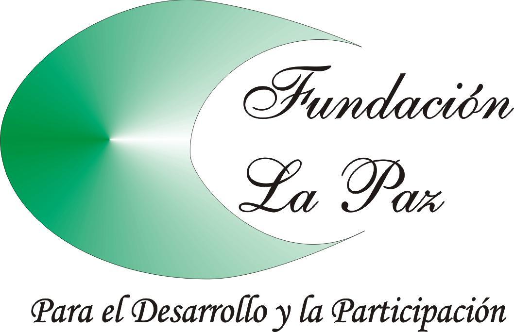 Fundacion La Paz Logo