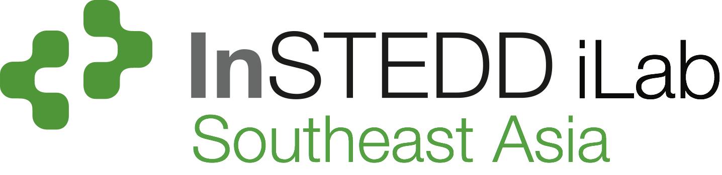 InSTEDD iLabs SE Asia Logo