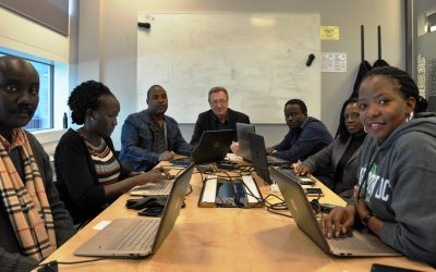 Sida commissions SPIDER to host a capacity-building programme for ICT regulators