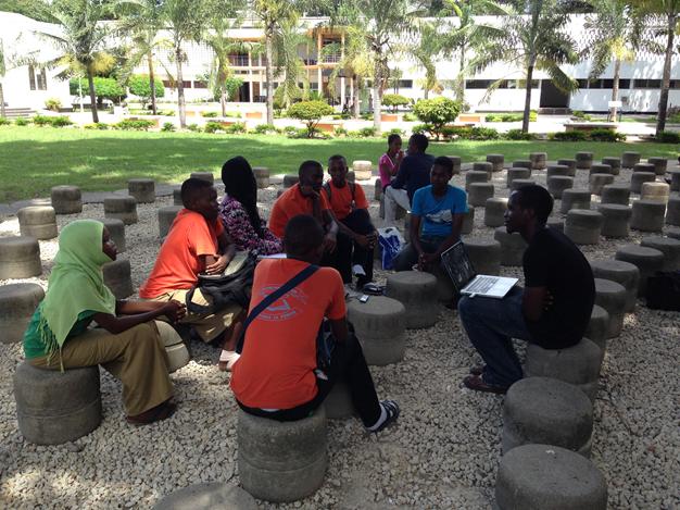 NMT HoC Focus group discussion