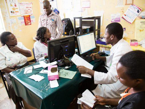 Open access policy development in Kenya, Tanzania and Uganda