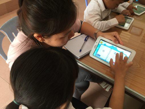 ICT4D Solution Incubator in Cambodia
