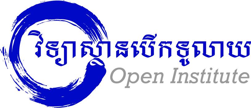 Open Institute Cambodia