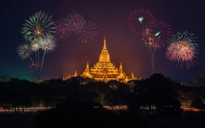 New SPIDER partner and country: Phandeeyar in Myanmar
