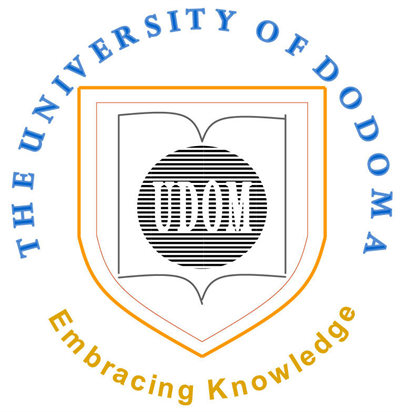 University of Dodoma logo