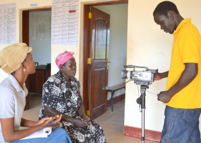 Media for Transparency and Accountability in Uganda