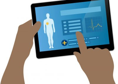 Digital African Health Library