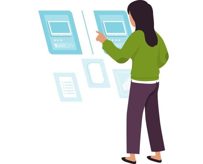 Digitalising Development Reporting