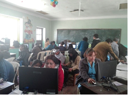 teacher training world vision
