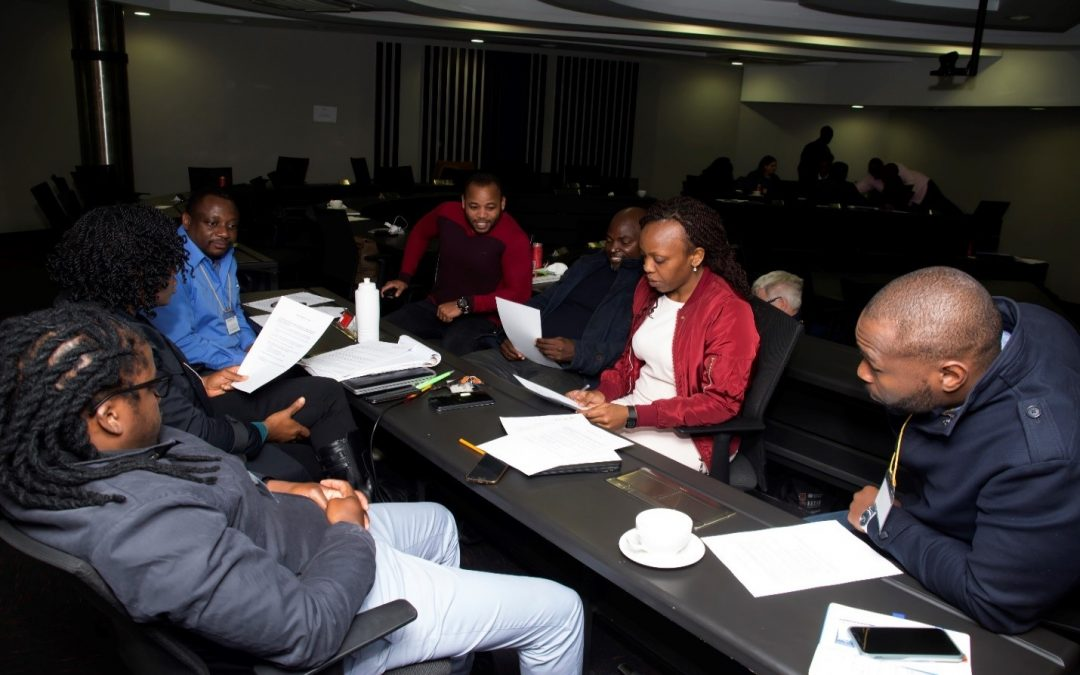 IPID launches Southern Africa chapter