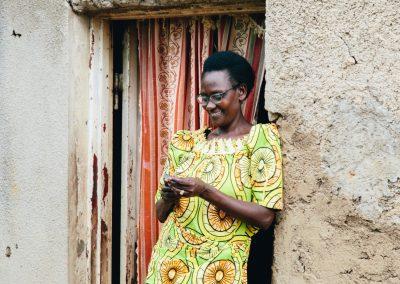 Digital Health Information and Services in Rwanda