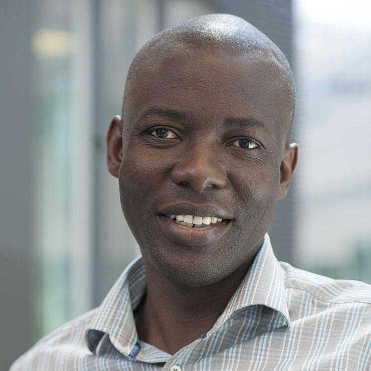 John Owuor