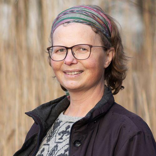 Birgitta Hammar Rydhagen